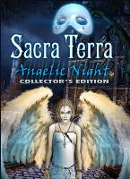 Sacra Terra: Angelic Night: Collectors Edition (PC)  DIGITAL