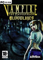 Vampire: The Masquerade - Bloodlines (PC)