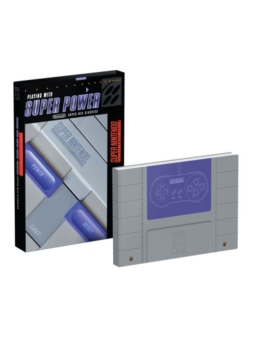 Oficiální průvodce Nintendo Classic Mini: SNES Collectors Edition (PC)