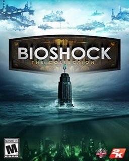 BioShock The Collection (PC DIGITAL) (PC)