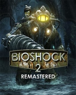 BioShock 2 Remastered (DIGITAL)