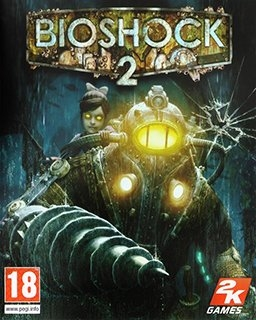 BioShock 2 (DIGITAL)