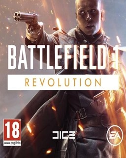 Battlefield 1 Revolution Edition (PC DIGITAL) (PC)