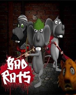 Bad Rats: the Rats Revenge (PC DIGITAL) (PC)