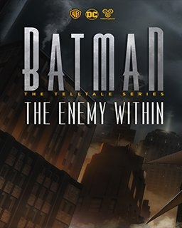 Batman The Telltale Series The Enemy Within (DIGITAL)