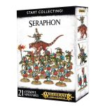 W-AOS: Start Collecting Seraphon