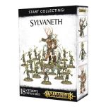 W-AOS: Start Collecting Sylvaneth