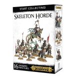 W-AOS: Start Collecting Skeleton Horde