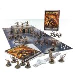 Warhammer: Age of Sigmar Thunder and Blood (Starter Set)