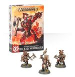 W-AOS: Easy To Build: Blood Warriors (3 figurky)