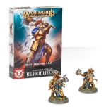 W-AOS: Easy To Build: Retributors (2 figurky)