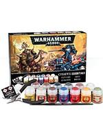 barvící sada Citadel Essentials Warhammer 40000
