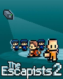The Escapists 2 (DIGITAL)