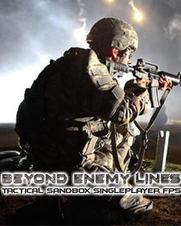 Beyond Enemy Lines (PC DIGITAL) (PC)