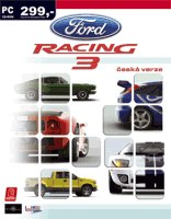 Ford Racing 3 (PC)