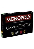 Desková hra Monopoly Game of Thrones Deluxe