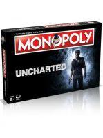 Desková hra Monopoly Uncharted