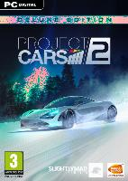 Project Cars 2 Deluxe Edition (PC) DIGITAL