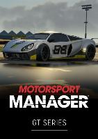 Motorsport Manager - GT Series (PC/MAC/LX) DIGITAL
