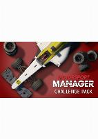 Motorsport Manager - Challenge Pack (PC/MAC/LX) DIGITAL