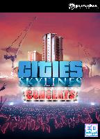 Cities: Skylines - Concerts (PC/MAC/LX) DIGITAL