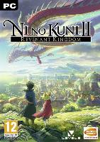 Ni no Kuni II: Revenant Kingdom - The Princes Edition (PC) DIGITAL + BONUS!