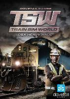Train Sim World: CSX Heavy Haul (PC) DIGITAL