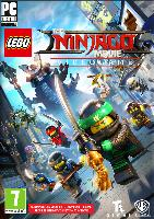 LEGO Ninjago Movie Videogame (PC) DIGITAL (PC)