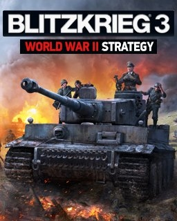 Blitzkrieg 3 Deluxe Edition (DIGITAL)