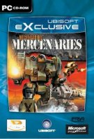 Mechwarrior 4: Mercenaries (PC)