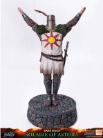Figurka Dark Souls - Solaire of Astora (First 4 Figures)