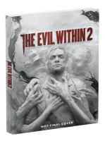 Oficiální průvodce The Evil Within 2 - collectors edition