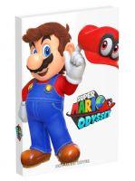 Oficiální průvodce Super Mario Odyssey - Collectors Edition