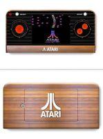 Konzole Atari Retro Handheld
