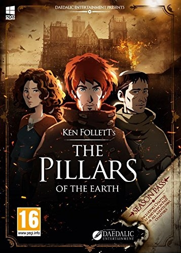 The Pillars of the Earth (PC)