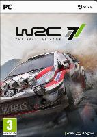 WRC 7 FIA World Rally Championship (PC) DIGITAL + BONUS!