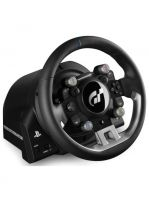 Volant Thrustmaster T-GT + pedály (PC, PS4)