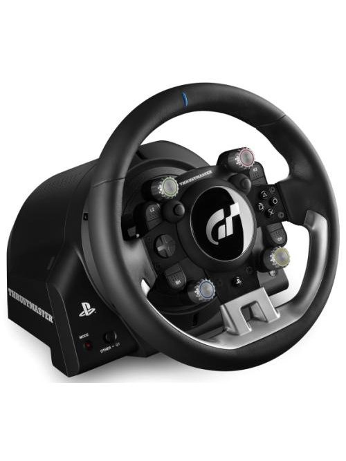 Volant Thrustmaster T-GT + pedály (PC, PS4) (PC)