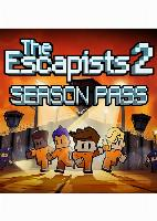 The Escapists 2 - Season Pass (PC/MAC/LX) DIGITAL