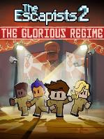 The Escapists 2 DLC – The Glorious Regime (PC/MAC/LX) DIGITAL