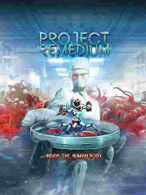 Project Remedium (PC) DIGITAL