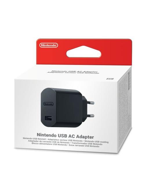 AC Adaptér pro Nintendo Classic Mini: SNES (PC)