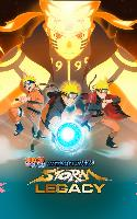 NARUTO SHIPPUDEN: Ultimate Ninja STORM Legacy (PC) DIGITAL
