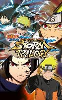 NARUTO SHIPPUDEN: Ultimate Ninja STORM Trilogy  (PC DIGITAL)
