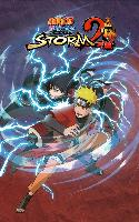 NARUTO SHIPPUDEN: Ultimate Ninja STORM 2 HD (PC) DIGITAL