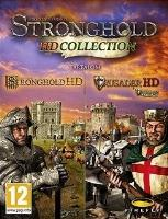 Stronghold HD Collection (PC) DIGITAL