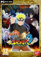 NARUTO SHIPPUDEN: Ultimate Ninja STORM 3 Full Burst HD (PC DIGITAL) (PC)