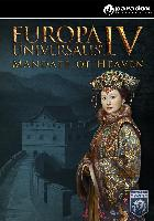 Europa Universalis IV: Mandate of Heaven (PC) DIGITAL