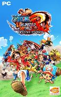 One Piece: Unlimited World Red - Deluxe Edition (PC) DIGITAL
