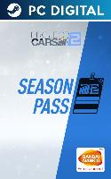 Project Cars 2 Season Pass (PC) DIGITAL